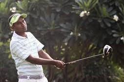 Golf Jamal