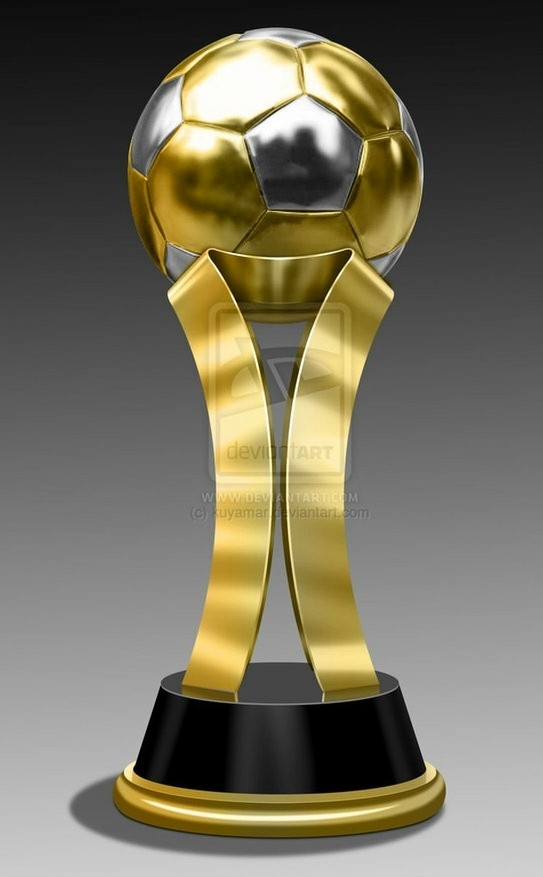 Trophy Design of Bangabandhu Gold cup 2015