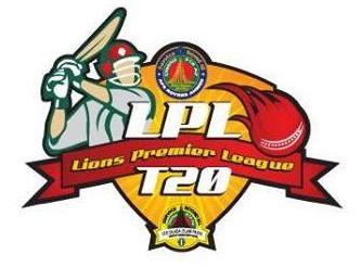 logo lions cricket