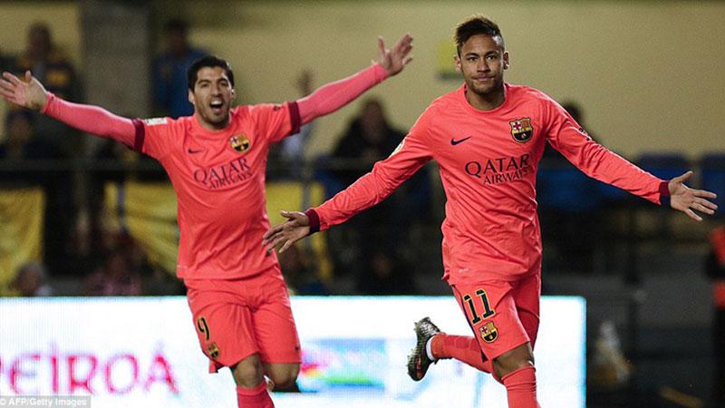 Neymar_celebrates