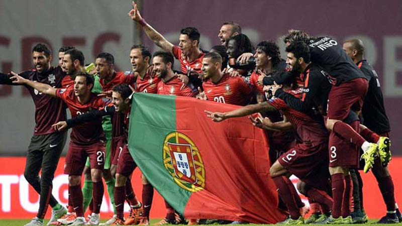 TEAM-PORTUGAL