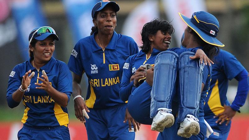 SL-Women