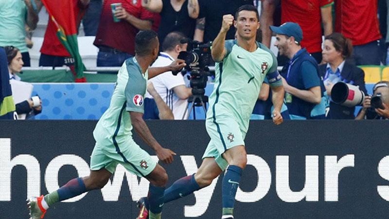 Ronaldo-