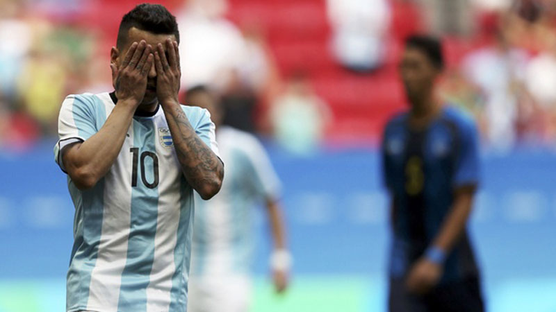 Argentina-Olympic