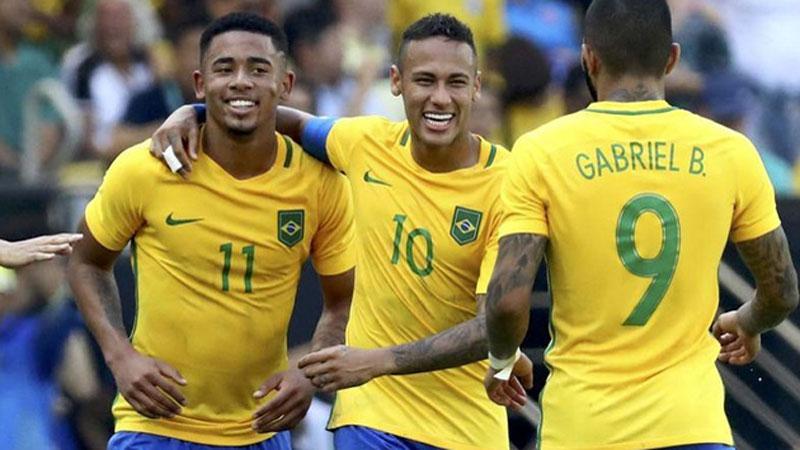 Brazil-Y
