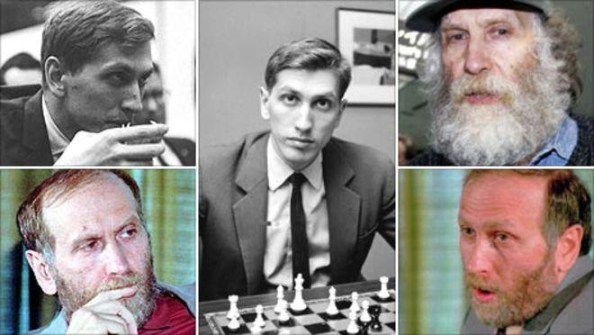 bobby chess