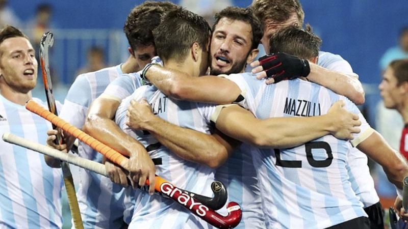 Hockey-argentina